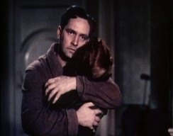 March with Janet Gaynor in A Star is Born (1937)