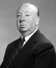Alfred Hitchcock has been ranked as one of the greatest and most influential British filmmakers of all time[521]