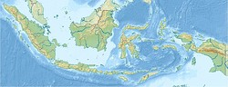 1994 Java earthquake is located in Indonesia