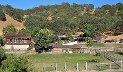 Old Borges Ranch, Walnut Creek