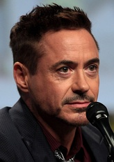 Robert Downey Jr. won in 2000 for his role on Ally McBeal as Larry Paul.