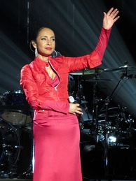 Sade's mid-1980s sophisti-pop music presaged the growth of neo-soul