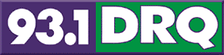 WDRQ logo from 2000-2005