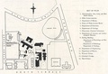 University of Adelaide site map 1926