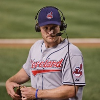 Kearns in an interview while with the Cleveland Indians