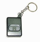 Remote keyless entry fob for a car