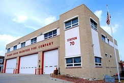 The Bethany Beach Volunteer Fire Department Company
