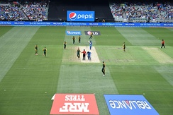 Pool B clash between India and South Africa