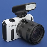 Canon EOS M, Canon's first mirrorless system camera