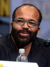 Jeffrey Wright, Outstanding Supporting Actor in a Miniseries or Movie winner
