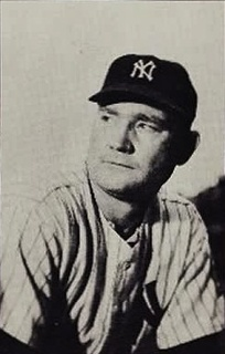 Mize during his time with the Yankees.