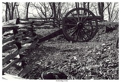 Kennesaw Mountain National Battlefield Park