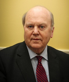 "Former Finance Minister Michael Noonan closed the Double Irish BEPS tool to new entrants in October 2014 (existing schemes to close by 2020), but expanded the CAIA BEPS tool as a replacement in 2011–2016, and famously told an Irish MEP who alerted him to the Single Malt BEPS tool, to ""put on the green jersey"".[5]"