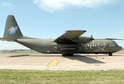 Royal Air Force C-130K (C.3)