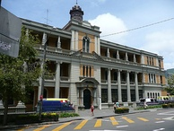 St Vincent's Hospital, Sydney, was established by the Sisters of Charity and is among many leading medical research centers established by the Catholic Church around the world.
