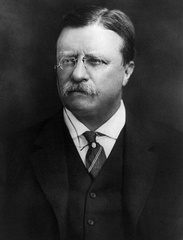Theodore Rooseveltfrom New York(Died Jan. 6, 1919)