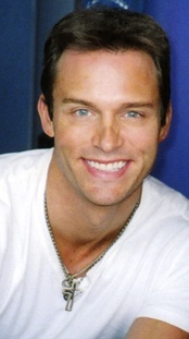 Eric Martsolf, Outstanding Supporting Actor winner