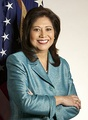 Hilda Solis 25 U.S. Secretary of Labor