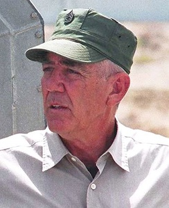 R. Lee Ermey, who portrayed the tyrannical Sergeant Hartman in Full Metal Jacket (1987)