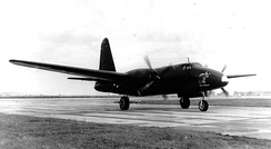 "P2V-1 ""The Turtle"" in 1946"