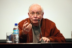 The Argentine political theorist Ernesto Laclau developed his own definition of populism. He regarded it as a positive force for emancipatory change in society