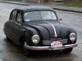 Tatra T600 Tatraplan (1946—1952)