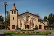Santa Clara University is ranked as one of the best universities in the Western United States by U.S. News & World Report.