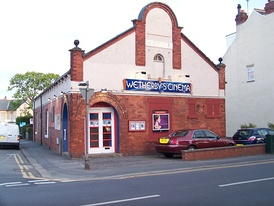 Wetherby's Cinema