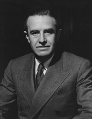 Governor W. Averell Harriman of New York