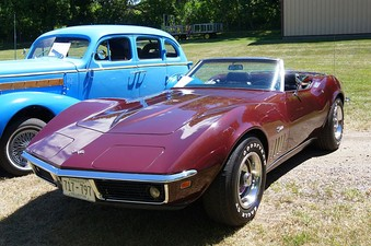 1969 Front