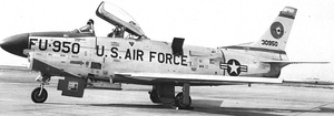 83d Fighter-Interceptor Squadron North American F-86L-60-NA Sabre 53-0950.jpg