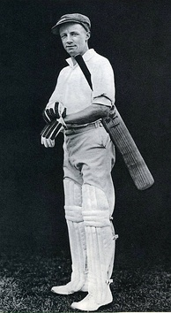 Donald Bradman is often cited as statistically the greatest sportsman of any major sport.