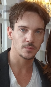 Jonathan Rhys Meyers, Best Actor in a Miniseries or Television Film winner