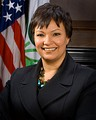 Lisa P. Jackson, 12th Administrator of the Environmental Protection Agency
