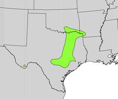 Исторический район происхождения на территории США