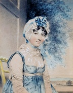 Maria Edgeworth.