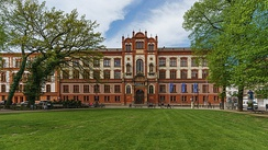 The University of Rostock