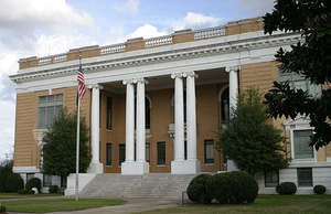 Sumter County Courthouse, Sumter