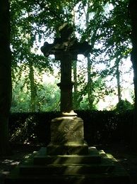 Memorial at Kaldenhof