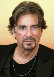 Al Pacino, Outstanding Lead Actor in a Miniseries or Movie winner