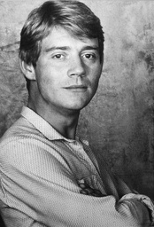 BAFTA-winning actor Anthony Andrews (pictured in 1982) starred as Sir Percival Blakeney and his alter ego the Scarlet Pimpernel