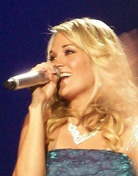 Carrie Underwood, season four winner