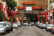 Portland, Oregon's Chinatown