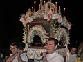 The Epitaphios being carried, Good Friday