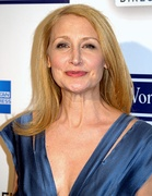 Patricia Clarkson received two awards for her portrayal of Sarah O'Connor in Six Feet Under.