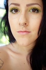 Septum piercing and Nipple piercing are both piercings that gained increased popularity in the second decade of the 21st century.[56][57][58]