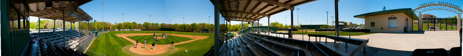 Roger Williams Ballpark
