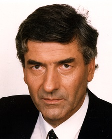 Ruud Lubbers, Leader from 1982 until 1994 and Prime Minister of the Netherlands from 1982 until 1994.