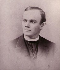 Thomas Ambrose Butler, an Irish Catholic priest, was a leading voice in urging Irish immigrants to colonize Kansas