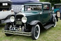 1930 Buick Series 26 business coupe